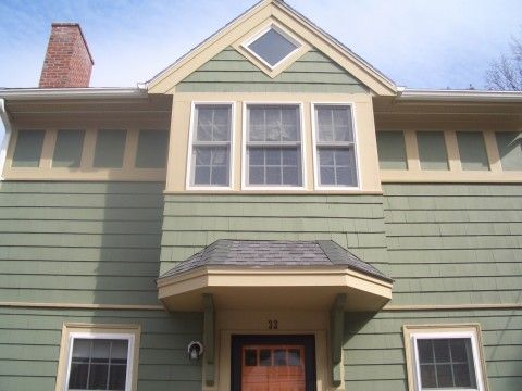 Rear Bump Out Two Story Yahoo Image Search Results New Homes Building A House Photo Galleries