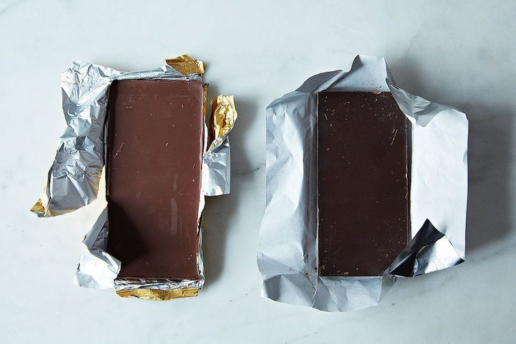 5 Links to Read Before Cooking with Chocolate on Food52