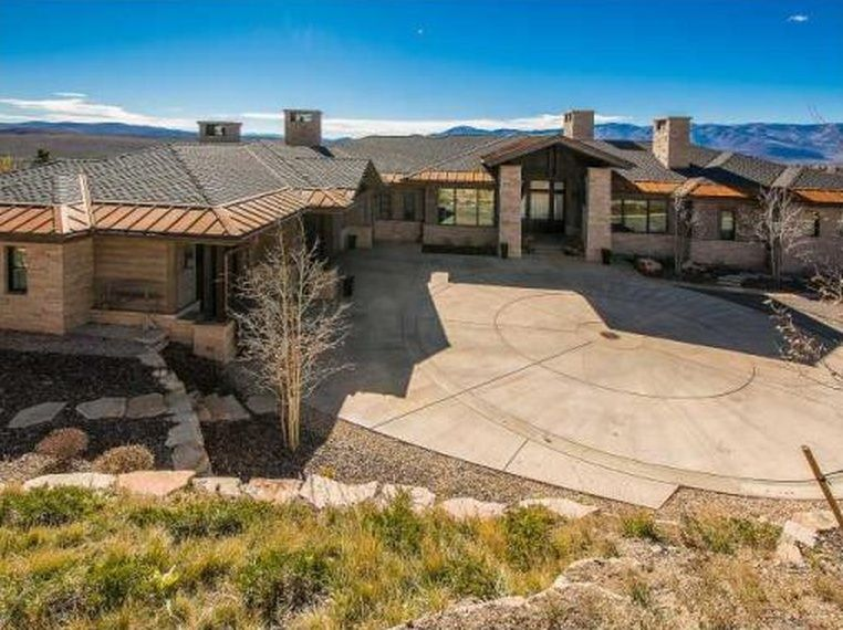 8046 N Promontory Ranch Rd, Park City, UT 84098 is For Sale | Zillow