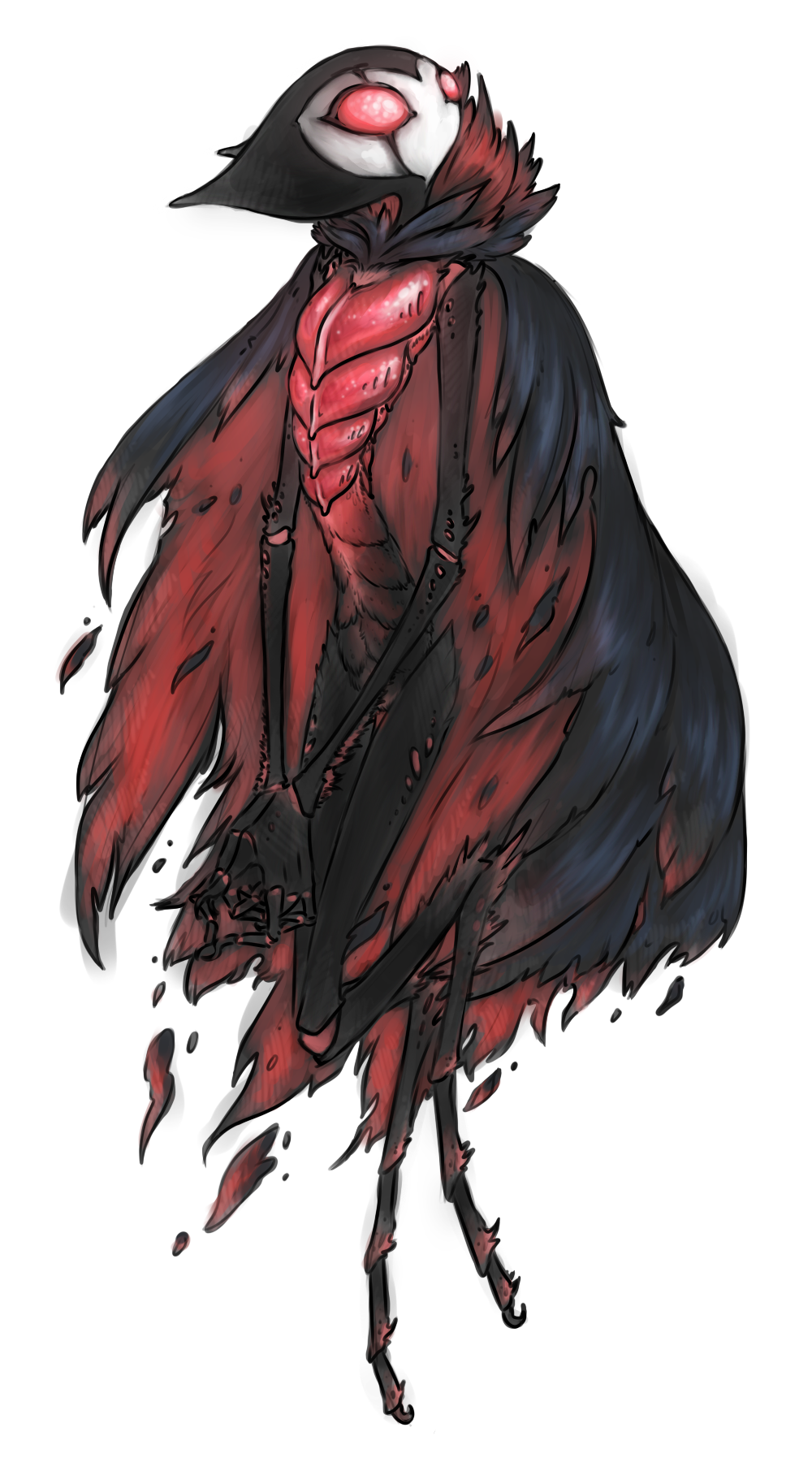 Hollow Knight Troupe Master Grimm Grimm Knight Hollow Night