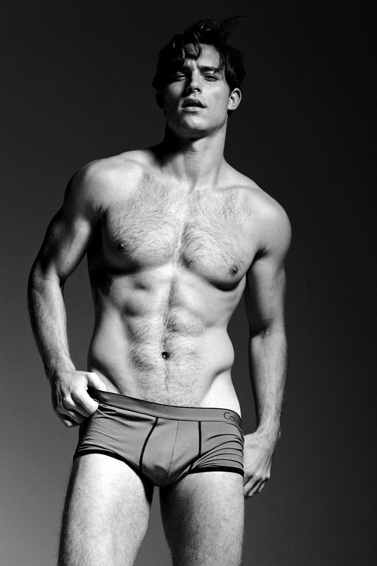 Hot nude bods
