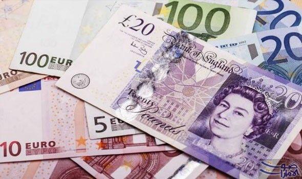 الجنيه الاسترليني يرتفع مقابل الدولار الأميركي خلال تعاملات الأربعاء ارتفع الجنيه الإسترليني في السوق الأوروبية الأربعاء مق Banknotes Money Bank Notes Money