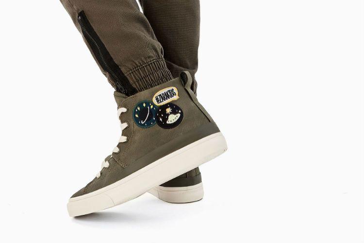 8621ea19e92f9 Nueva colección Zapatos niño Zara Otoño Invierno 2016.  Modalia ...