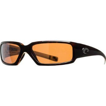 9589d0498d Costa Del Mar Rincon Kenny Chesney Edition Sunglasses - 580 Glass Lens -  Polarized Tortoise Silver