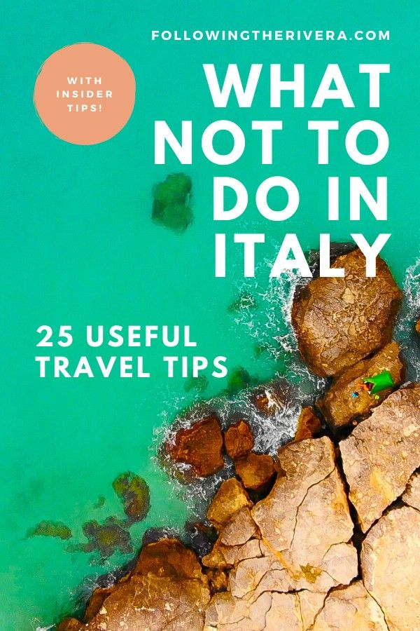 Get clued up on #italian customs and norms before you #travel with this helpful guide (from locals) on what not to do when visiting #italy #italytravel #travelItaly #traveltips #traveldestinations #travelideas #smalltownitaly #travelersnotebook #traveladvice #traveladviceandtips #traveltipsforeveryone #traveladdict #travelawesome #travelholic #europetravel #europetraveltips