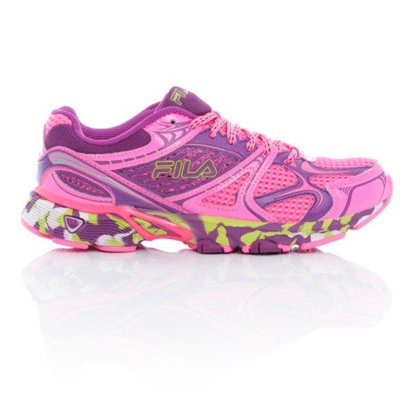 Fila Zapatillas Running Mujer