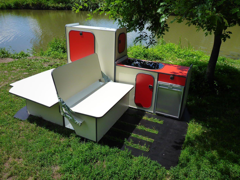 r sultat de recherche d 39 images pour am nagement multivan camping cars pinterest. Black Bedroom Furniture Sets. Home Design Ideas