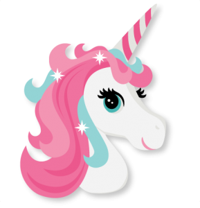 38+ Unicorn head clipart png information