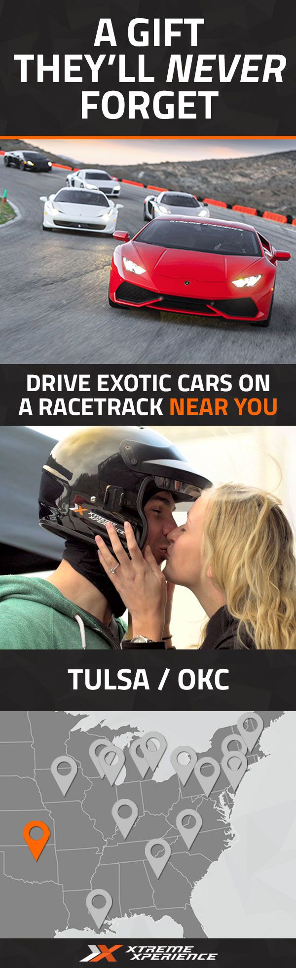 Enjoy Up To Off Your Lap Supercar Xperience For Our Early