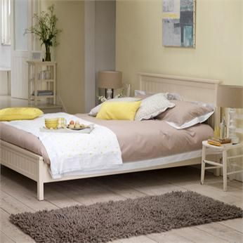 Phoebe Bed With Mattress Feather And Black Bed Bed Design Bedstead