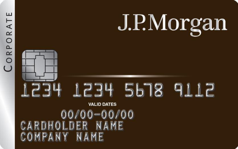 JP Morgan Credit Card Login Online | How To Apply - Credit