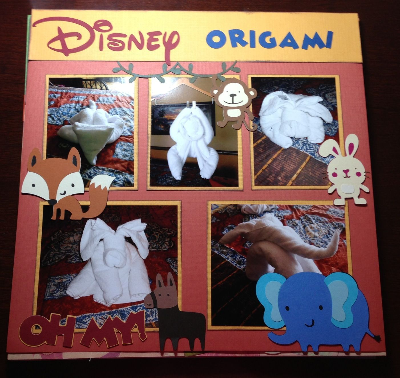 Dove Together With Origami Hippo Instructions On Easy Origami Diagram