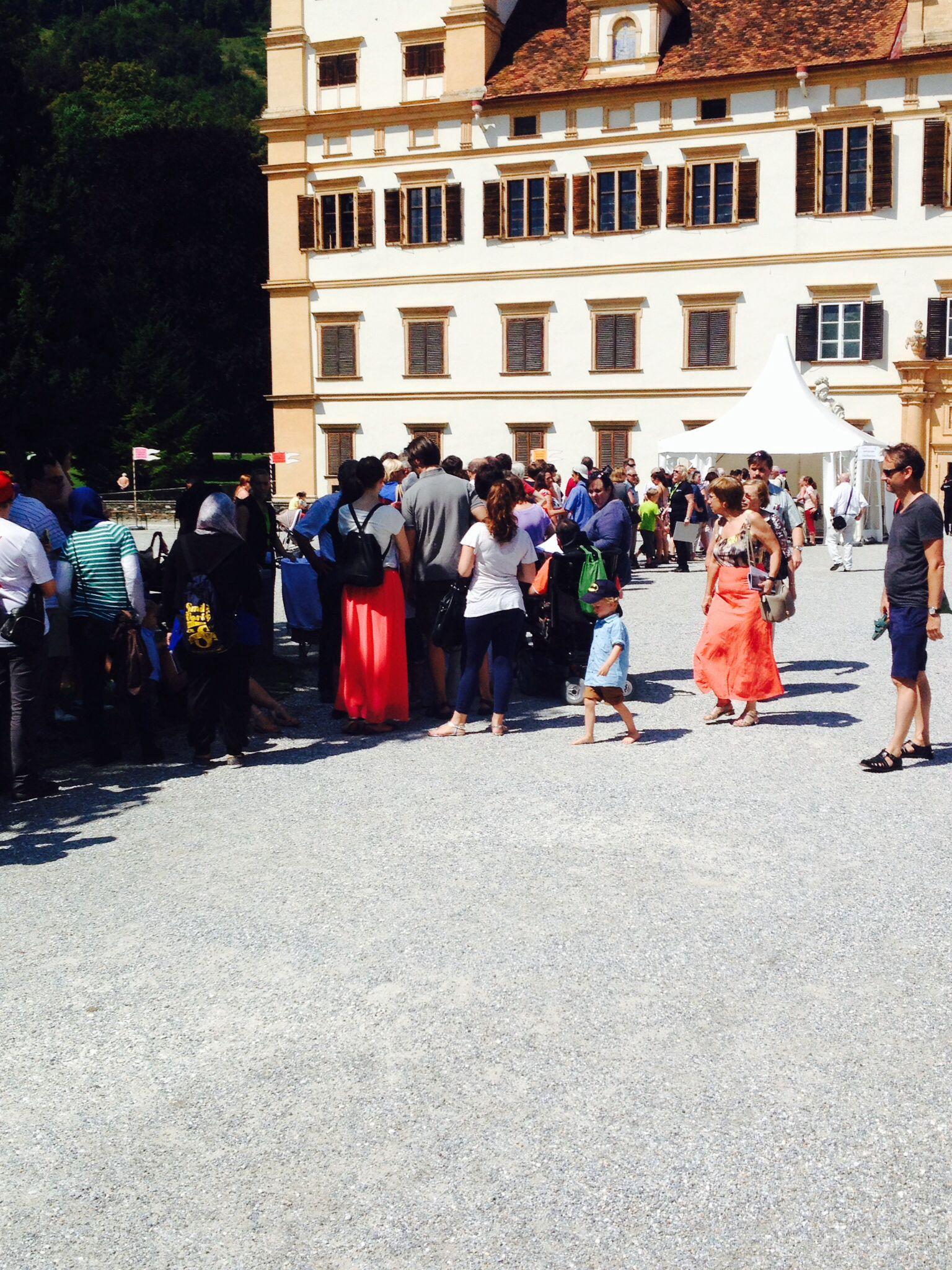 15 Jahre Weltkulturerbe Graz mit der #WOCHE
