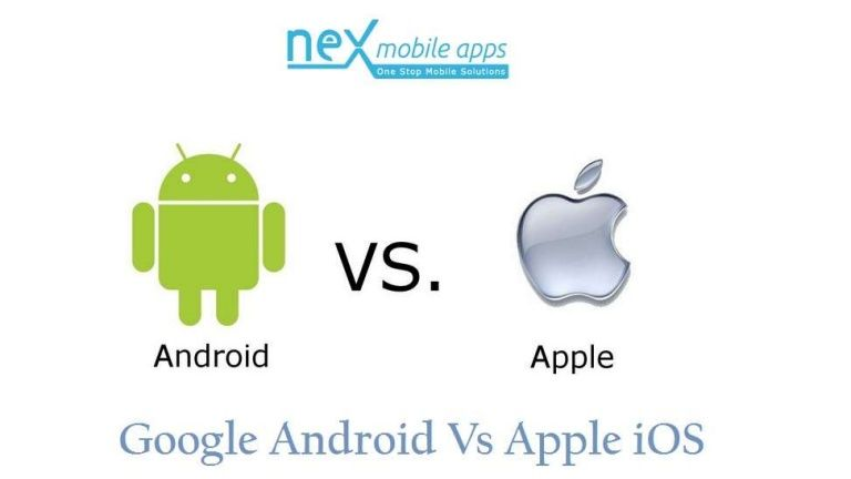 Google #Android Vs Apple #iOS - Which OS is Right for You? :- http://goo.gl/oN0zSZ :- #AndroidAppDevelopment, #iOSAppDevelopment