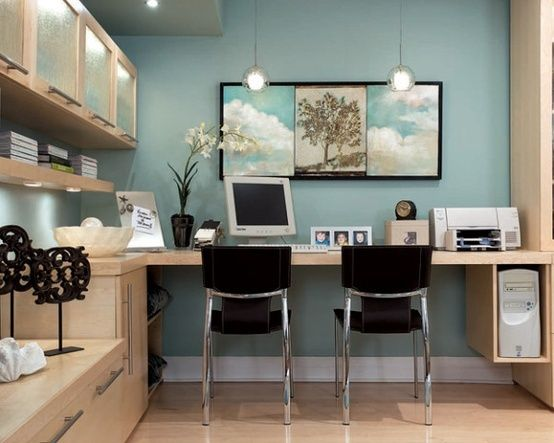 Home Office - Candice Olson Designs | Office | Pinterest | Candice