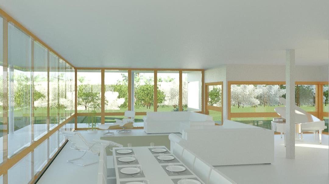 Desenho Arquitetônico Casa de campo Desenho Arquitetônico Casa de campo