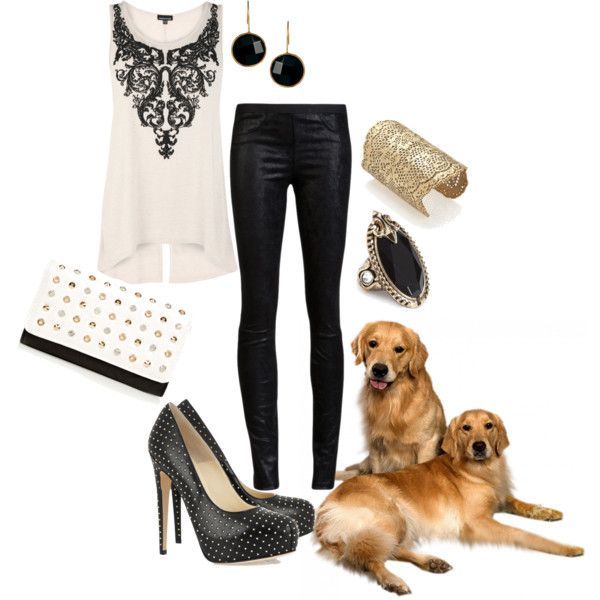 """""""double trouble"""" by mommymegger on Polyvore"""