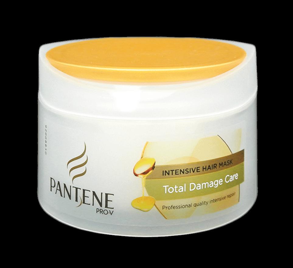 Pantene Pro V Total Damage Care Intensive Hair Mask 135ml