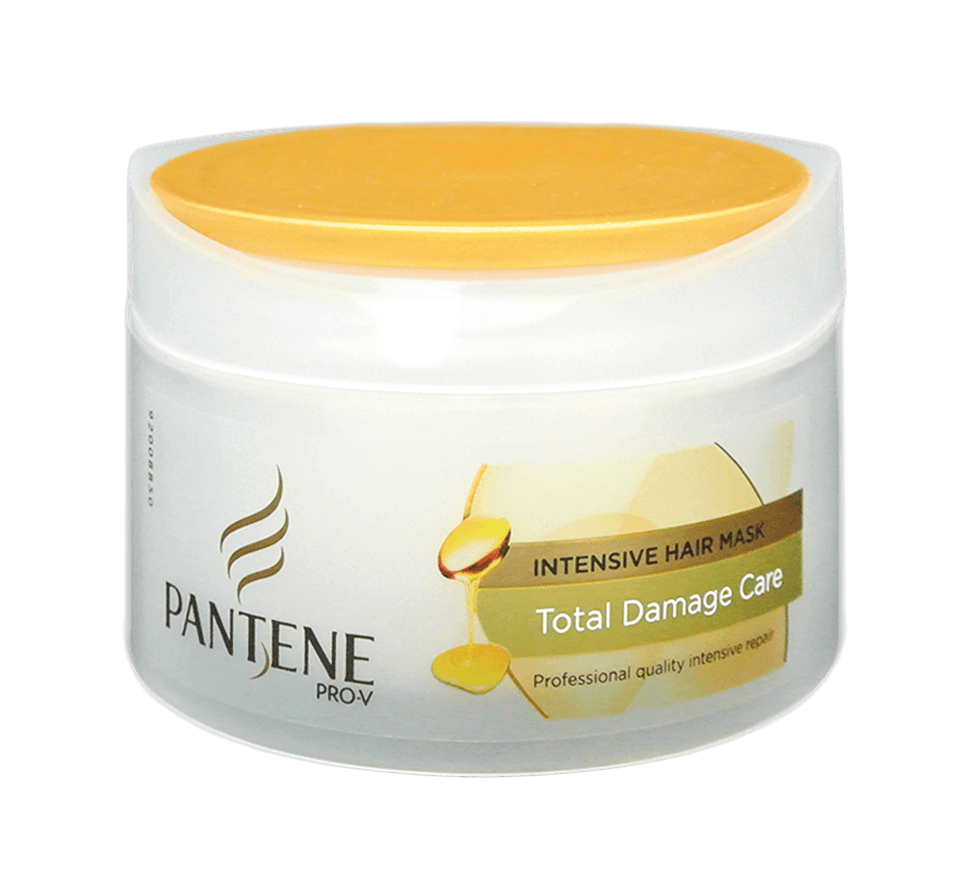 Pantene Pro V Total Damage Care Intensive Hair Mask 135ml