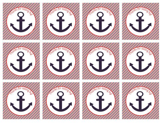 Nautical baby shower favor gift tag nautical anchor favor gift nautical baby shower favor gift tag nautical anchor favor gift tag printable party gift tag thank you tag whale nautical favor negle Image collections
