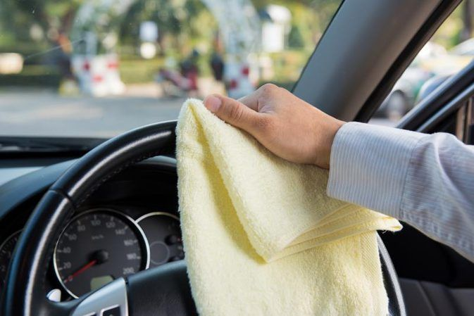 How To Remove Smoke Odor From Leather Car Cleaning Hacks Smoke