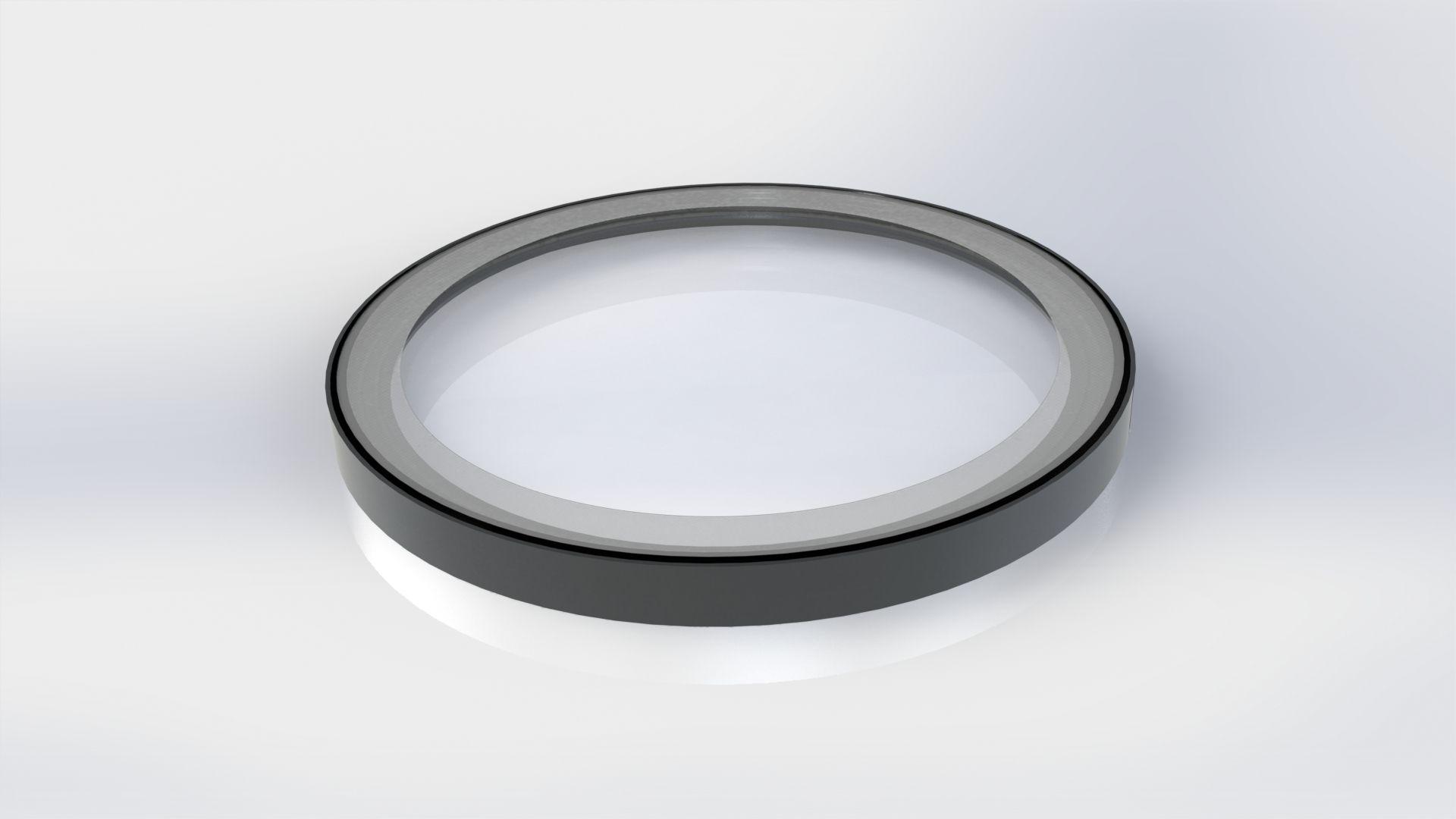 Best Fixed Flatglass Rooflights Skylight Design Roof Window 640 x 480