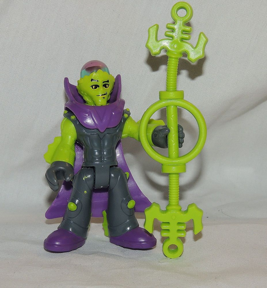 Fisher Price, IMAGINEXT Collectible, Blind Bag Alien, Space, Mars Series 1 #FisherPrice