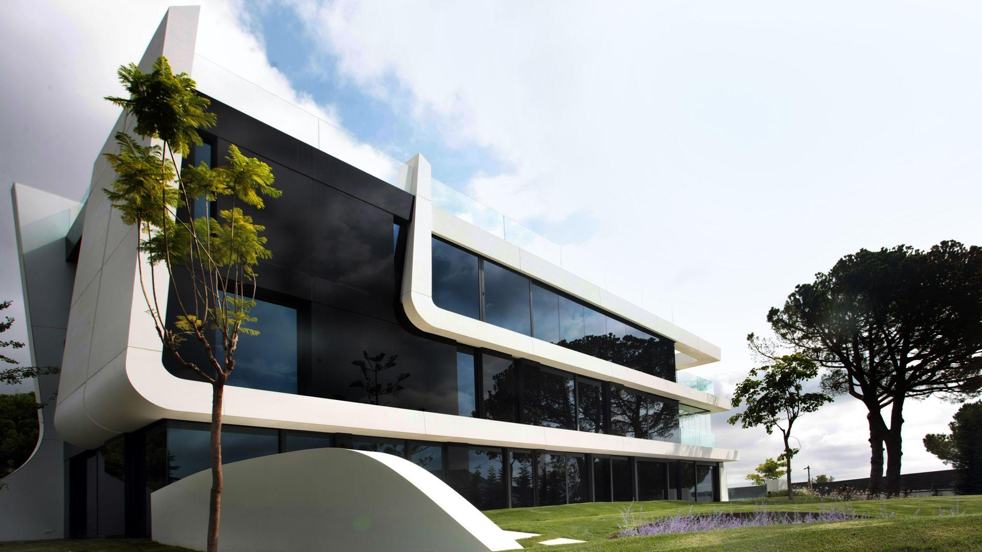 Top Arquitectos A Cero Una Empresa De Arquitectos Lujuosos Arquitectura Proyectos Arquitectura Estudio De Arquitectura