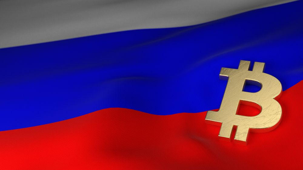 taxes on cryptocurrency russia