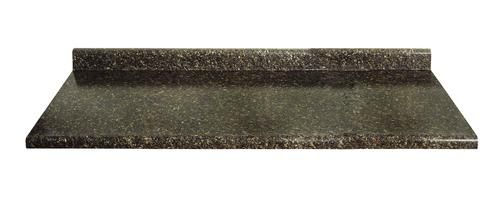 Customcraft Countertops 10 Ft Gold Flake Granite Countertop At Menards We Need A New Counter Badly Laminate Countertops Countertops Granite Countertops