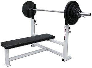 Used Weight Bench With Images Weights For Sale Bench Press