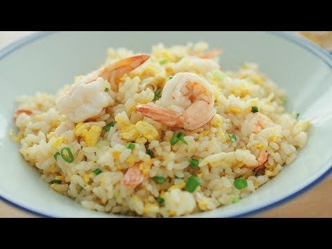Shrimp fried rice the meatmen your local cooking shrimp fried rice the meatmen your local cooking channel forumfinder Images