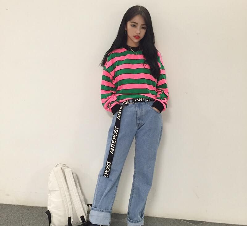 korean ulzzang fashion  official korean fashion …  looks