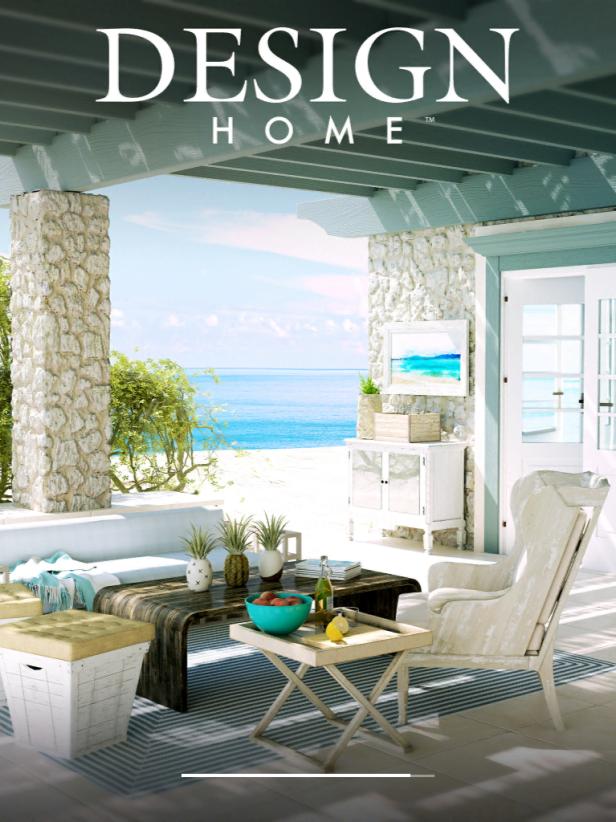 Be An Interior Designer With Design Home App Hgtvu002639