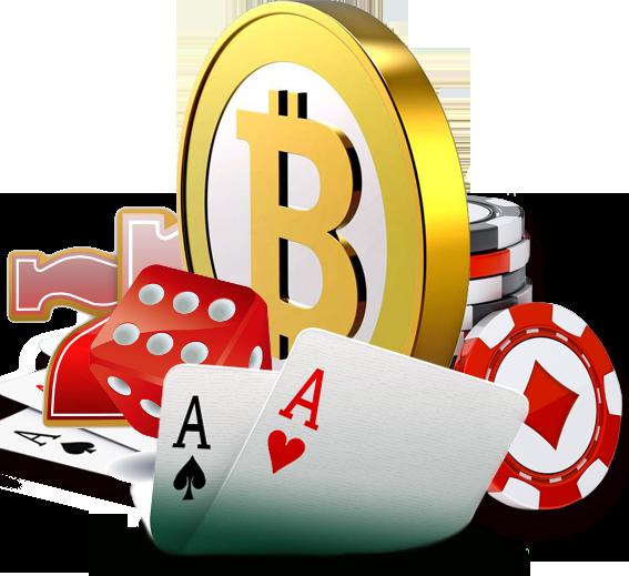 биткоинов онлайн казино