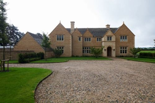 new cotswolds country house uk yiangou architects architecture
