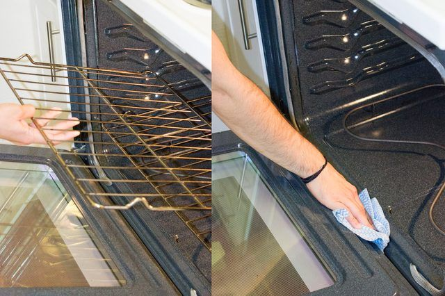 Magic Chef Self Cleaning Oven Instructions Self Cleaning Ovens