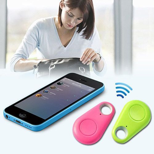 Bluetooth 4.0 Smart Finder
