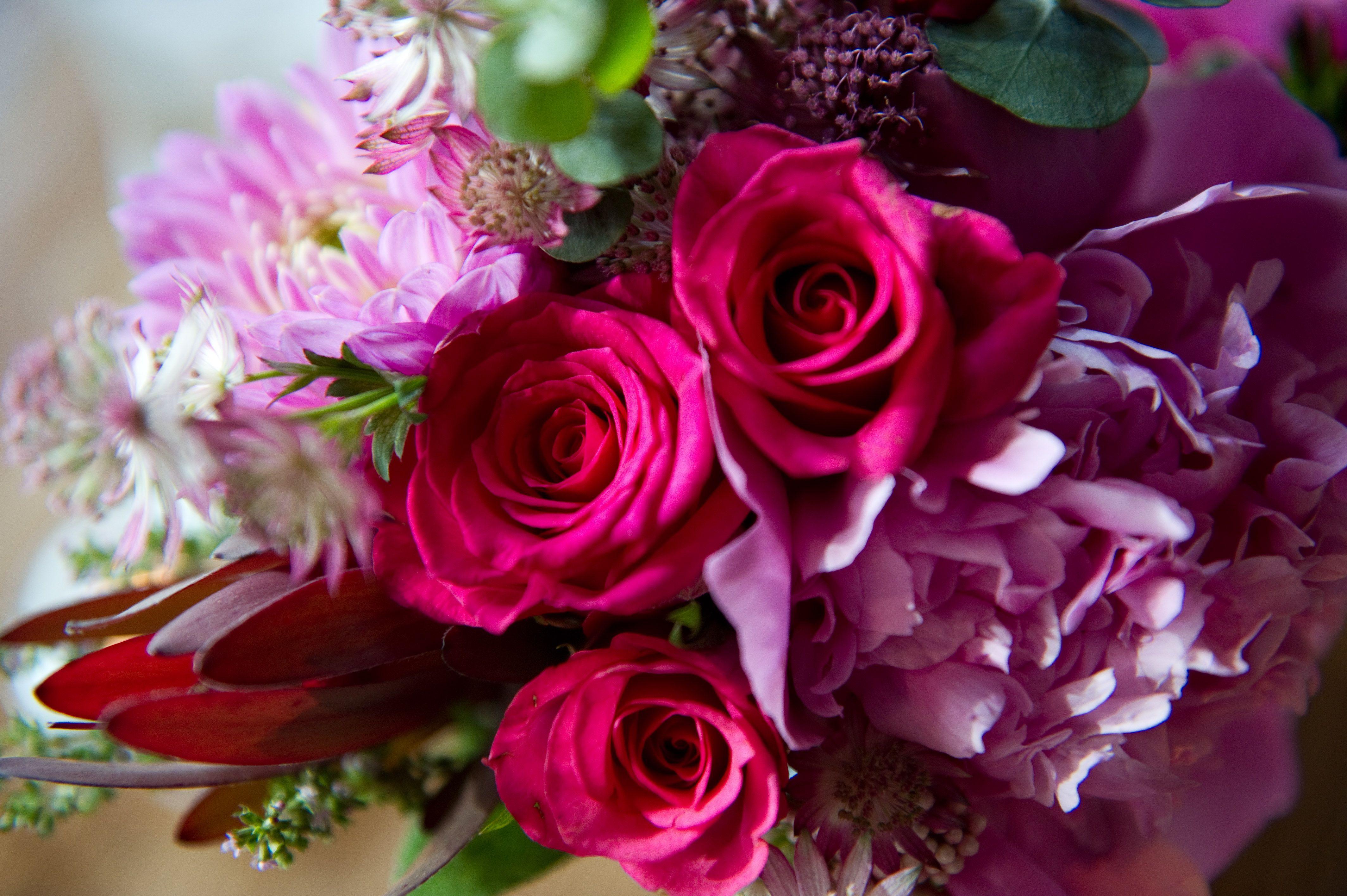 www.blueskyflowers.co.uk Wedding flowers, Purple flowers