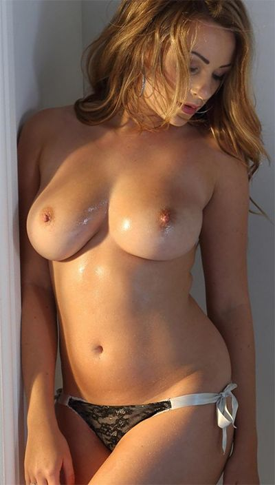 Girls in sexy chainmail porn #4