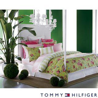 79d8daea4f6c1d Tommy Hilfiger Roof Top Terrace 3-piece Comforter Set