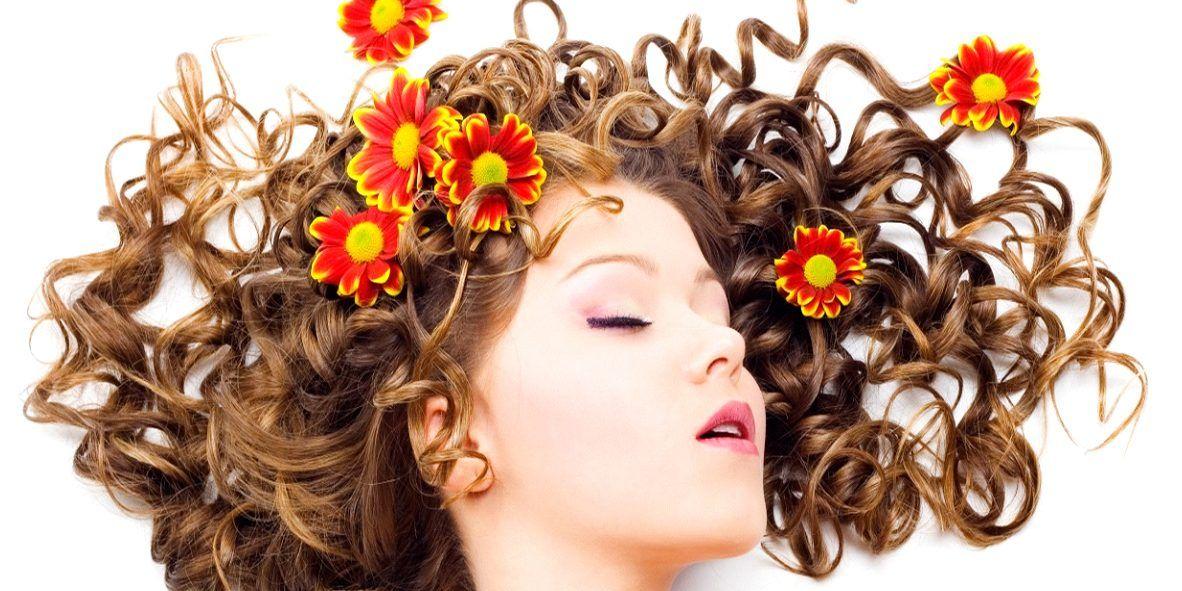 mainimage Hair, Curly hair salon, Curly hair styles