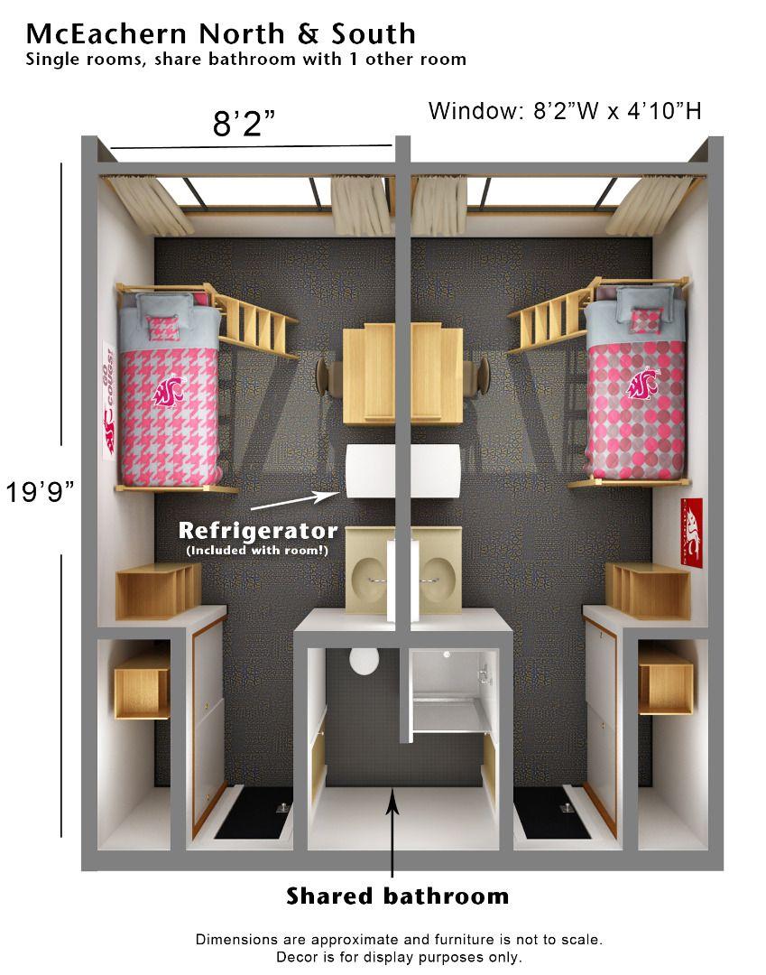 Housing Residence Life Dorm Room Layouts Dorm Layout Dorm Design
