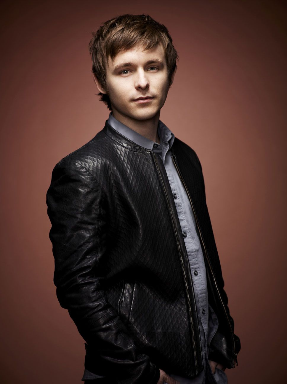 marshall allman height