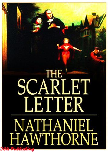 Scarlet Letter Book Cover Ideas : The scarlet letter illustrated free audiobook « library