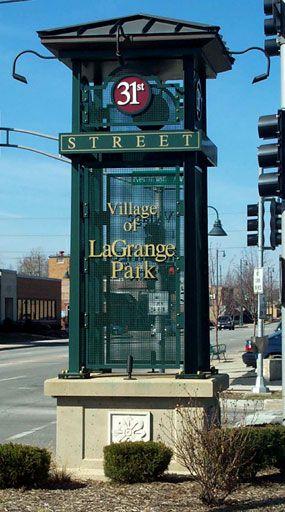 Gateway Signage Signage Design Exterior Signage Wayfinding Signage