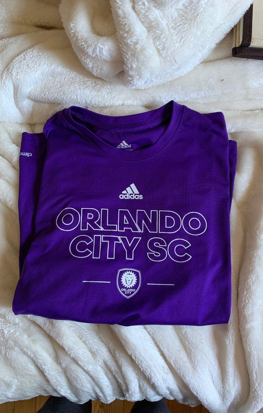 Adidas T Shirt Large Purple Shirts Sweatshirts T Shirt [ 1600 x 1018 Pixel ]