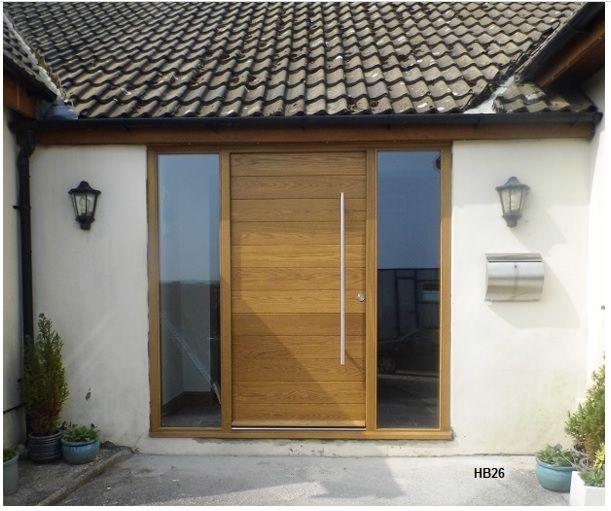 Contemporary Front Doors  oak iroko and other woods  Bespoke Doorsglass front doors   Google Search   doors   Pinterest   Front  . Contemporary Oak External Doors Uk. Home Design Ideas