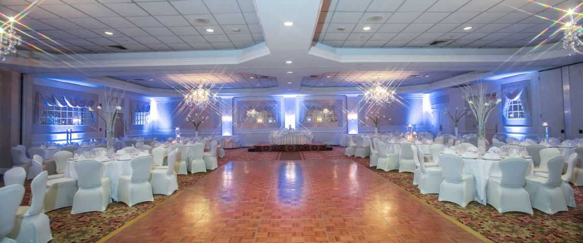 Bridgewater Manor An Elegant Wedding Venue In New Jersey Serving Central Nj