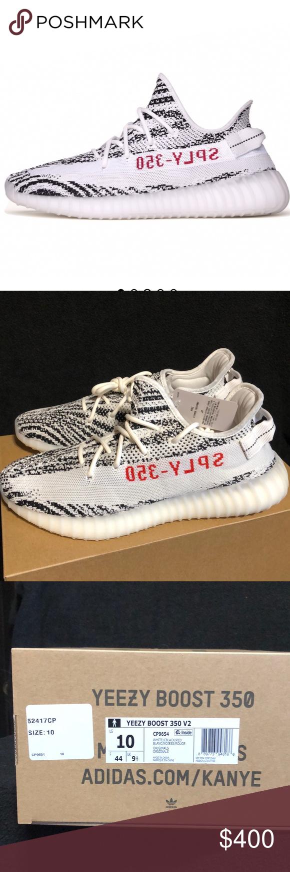 adidas yeezy sply 350 zebra